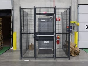 Warehouse Safety Overview