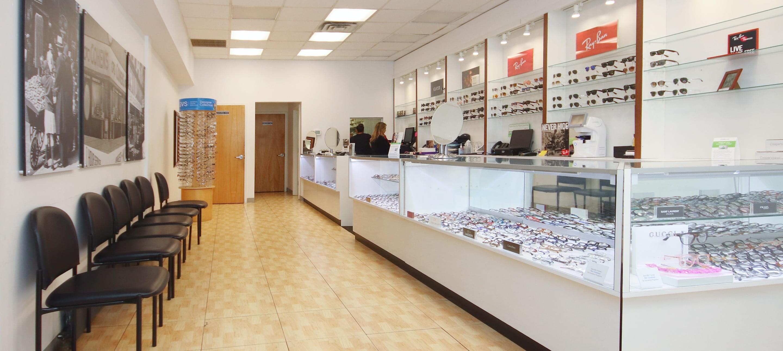 Eyeglasses Eye Exams 2933 Broadway New York Ny Cohen S Fashion Optical