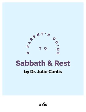 Sabbath & Rest