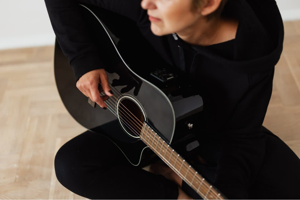 Addiction Among Arts & Entertainment Industry Professionals