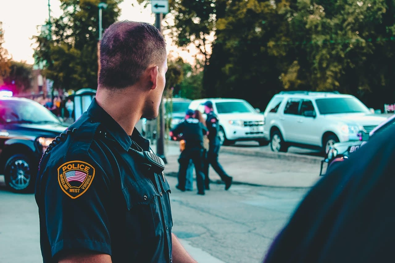 Addiction and Substance Abuse in Law Enforcement - iRecoveryUSA