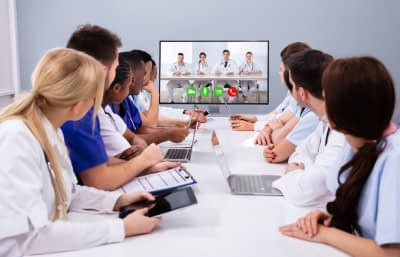Telehealth addiction treatment for drugs and alcohol
