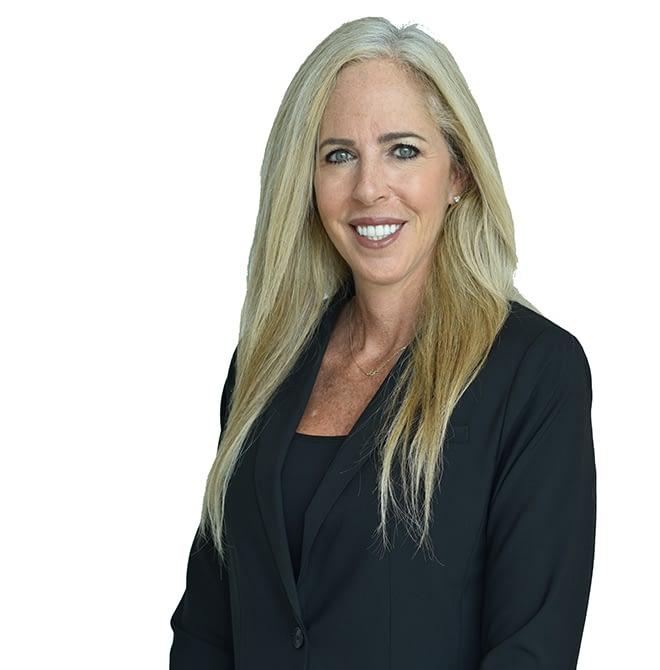 Melanie Rosenblatt, M.D.