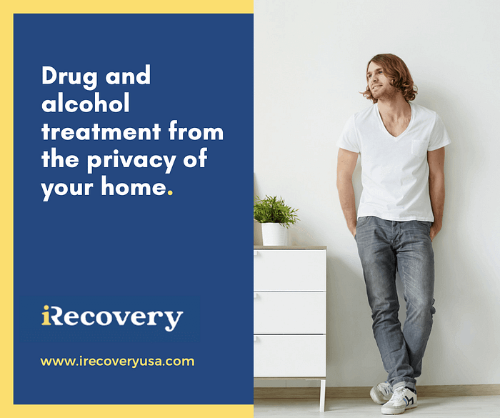online drug and alcohol treatment
