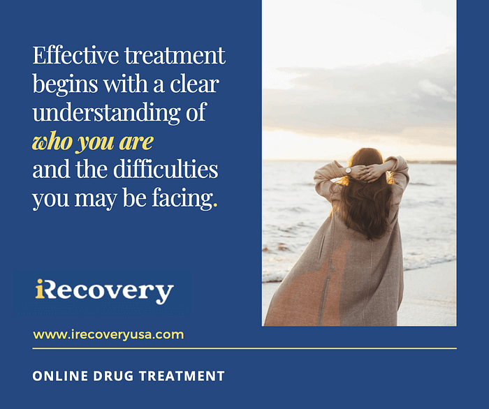 online therapy for drug addiction in Florida