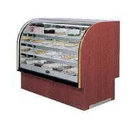 Marc Refrigeration - Display Case, Non-Refrigerated Bakery 49'
