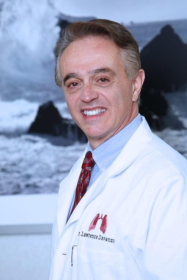 Dr. Lawrence Davanzo