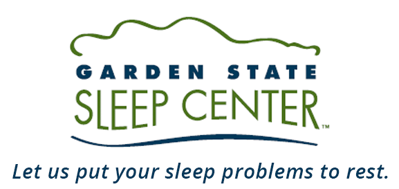 Garden State Sleep Center logo