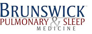 Brunswick Pulmonary and Sleep Logo