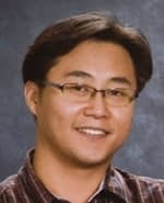 Dr. Byung Kwan Lim of the University of California in San Diego