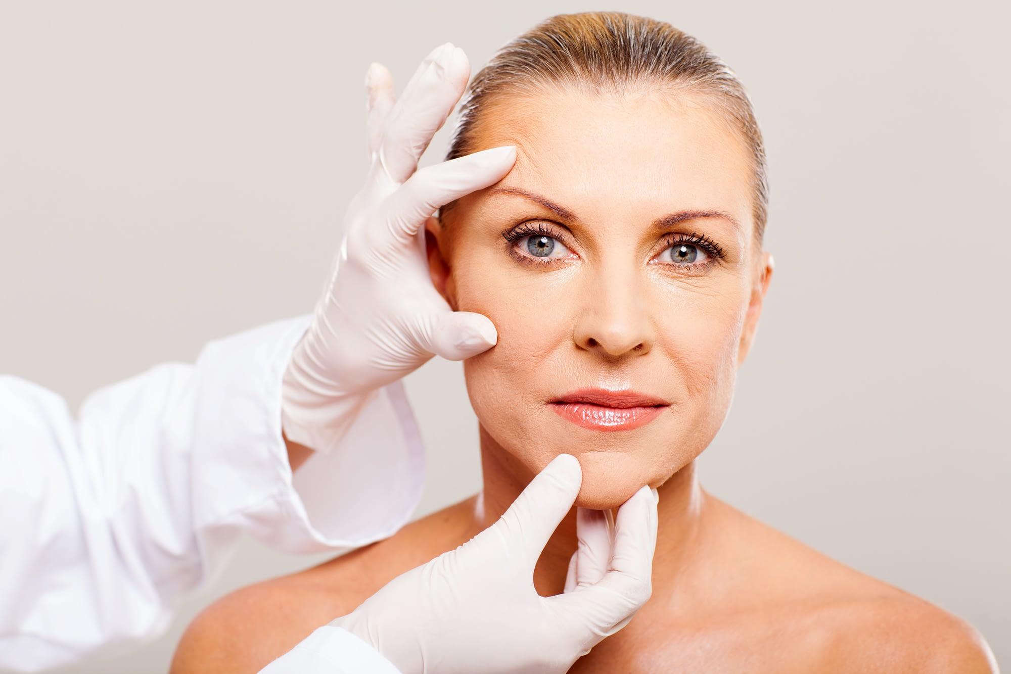 Dr. A. P. Trussler, Md - Plastic Surgery