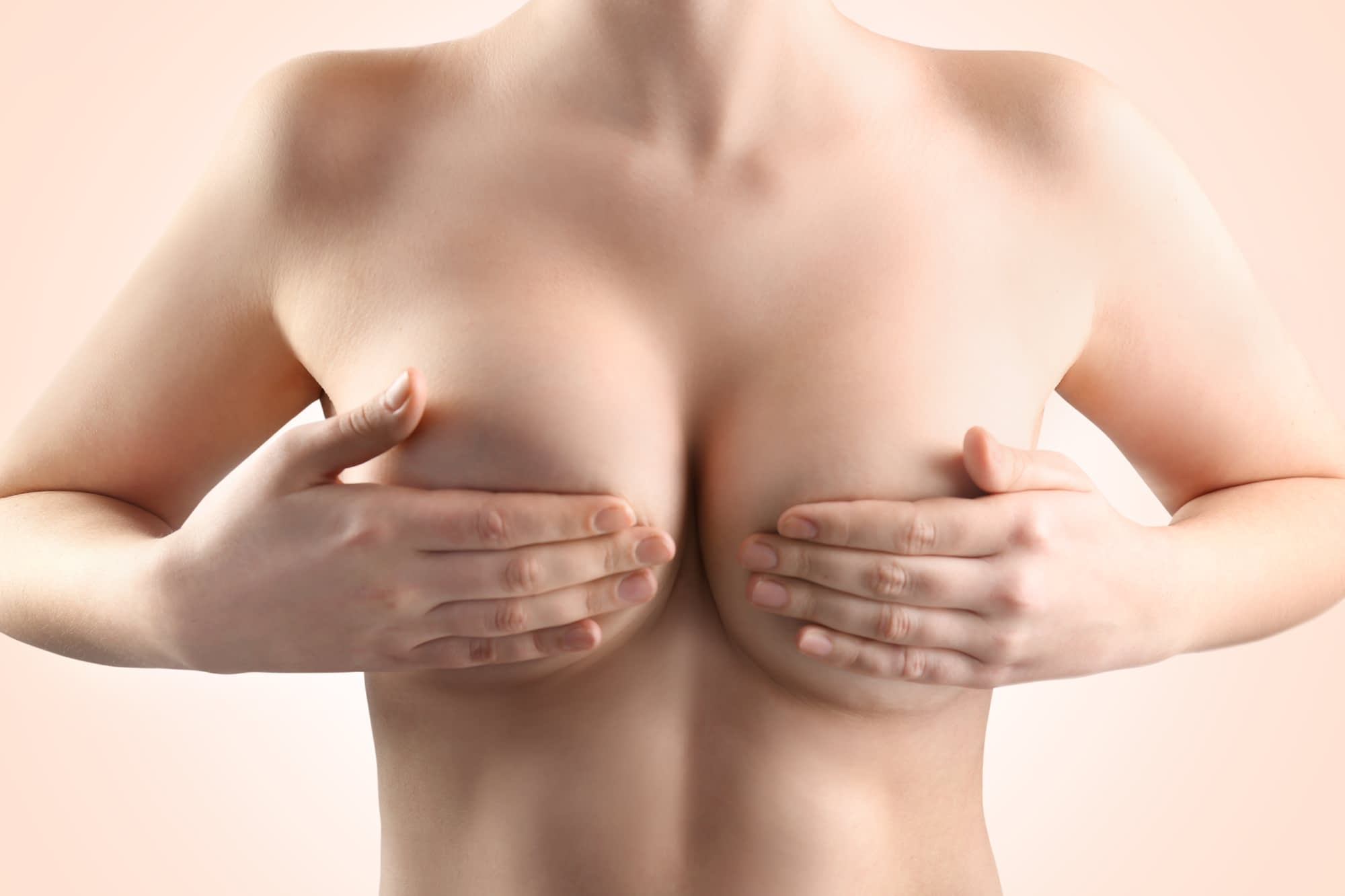 Hippocrates womens breasts