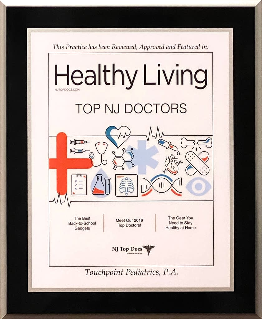 Top Doctors By Health Living Magazine