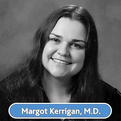 Photo Of Dr. Kerrigan