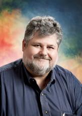 Barrie Brachfeld, CFO