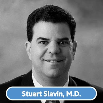 Photo Of Dr. Slavin
