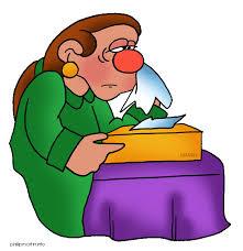 Sneezing Animation - Chatham, NJ - Touchpoint Pediatrics