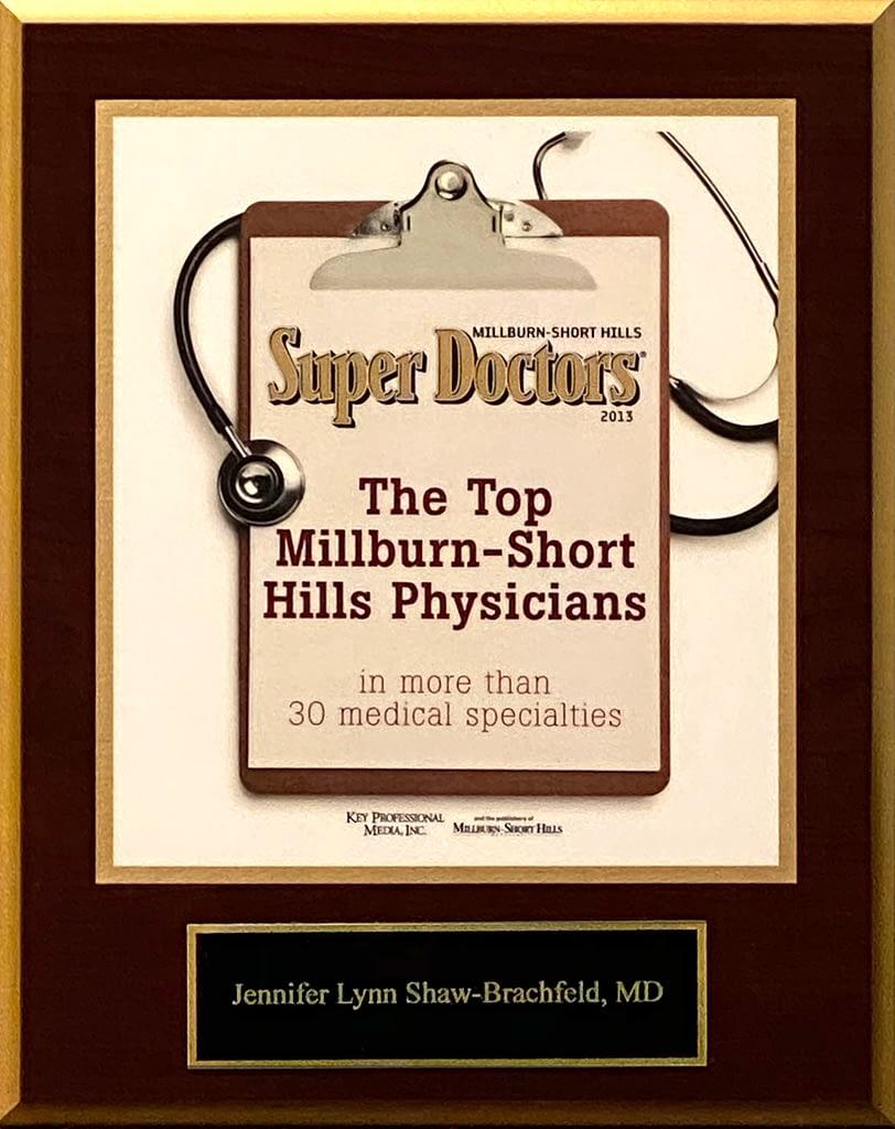 National Super Doctor