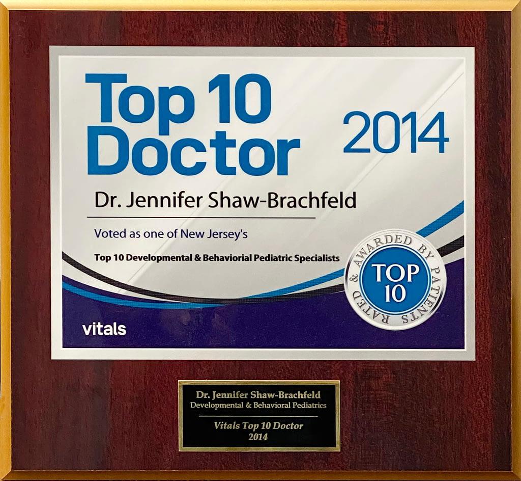 Top 10 Developmental Behavioral Pediatricians In New Jersey