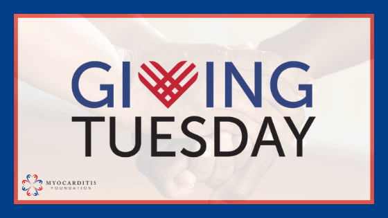 Giving Tuesday and the Holiday Season