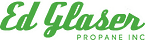 Ed Glaser Propane Inc Retina Logo