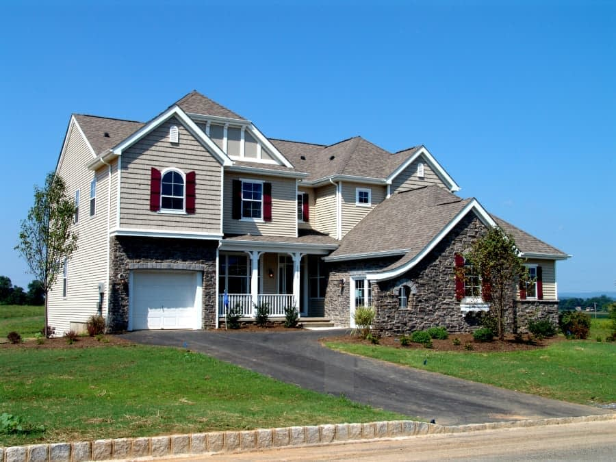 Forks Township Luxury Home