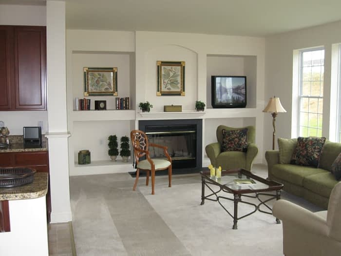 Customizing Home for Green Living