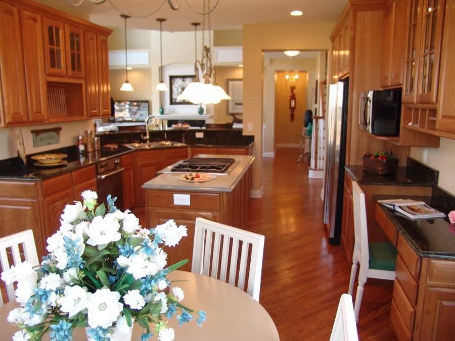 Plan 7 kitchen 2