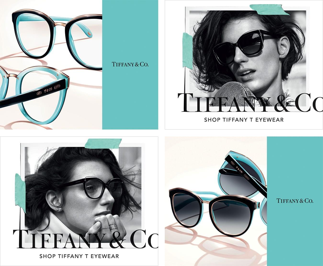 Tiffany Co Cohen S Fashion Optical