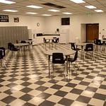 Bellus Kansas Break Room