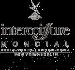 Intercoiffure mondial logo