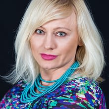 Olga Filatova