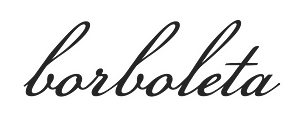 Borboleta logo