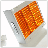 LED Therapy Treatment Enhancement