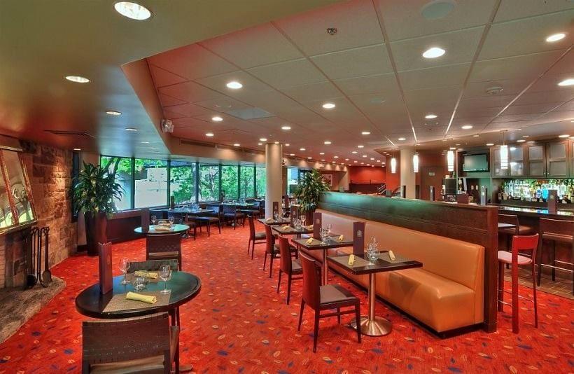 Forrestal Bar and Grille