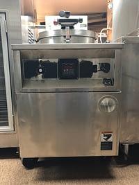 BK Industries Pressure Fryer