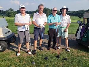 11th Annual Myocarditis Foundation Golf Outing
