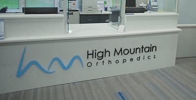 High Mountain Orthopedics