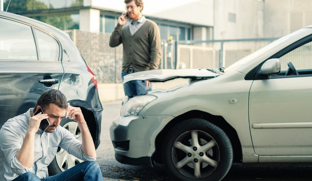3 Common Hip Injuries After a Motor Vehicle Accident