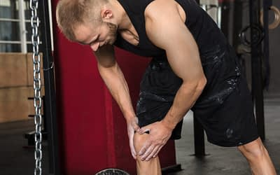 4 Most Common Gym Exercises That Cause Knee Injuries