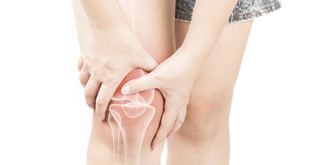 Knee Injury - Wayne, NJ - High Mountain Orthopedics