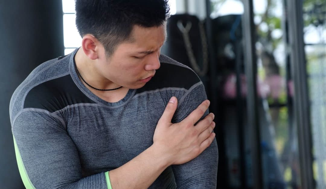 3 Common Causes of Shoulder Instability