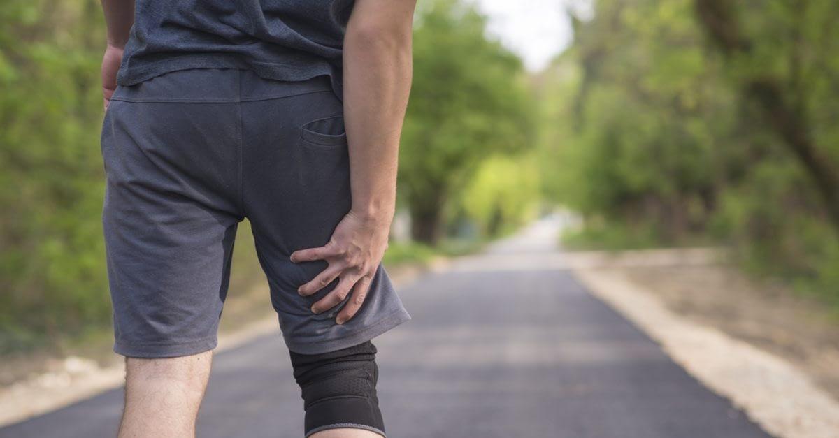 Knee Pain Caused by a Hamstring Injury - Wayne, NJ - High Mountain  Orthopedics