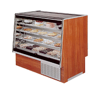 Marc Refrigeration - Display Case, Refrigerated Bakery 78'