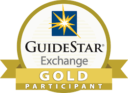 The Myocarditis Foundation awarded the Gold Seal of Transparency from GuideStar