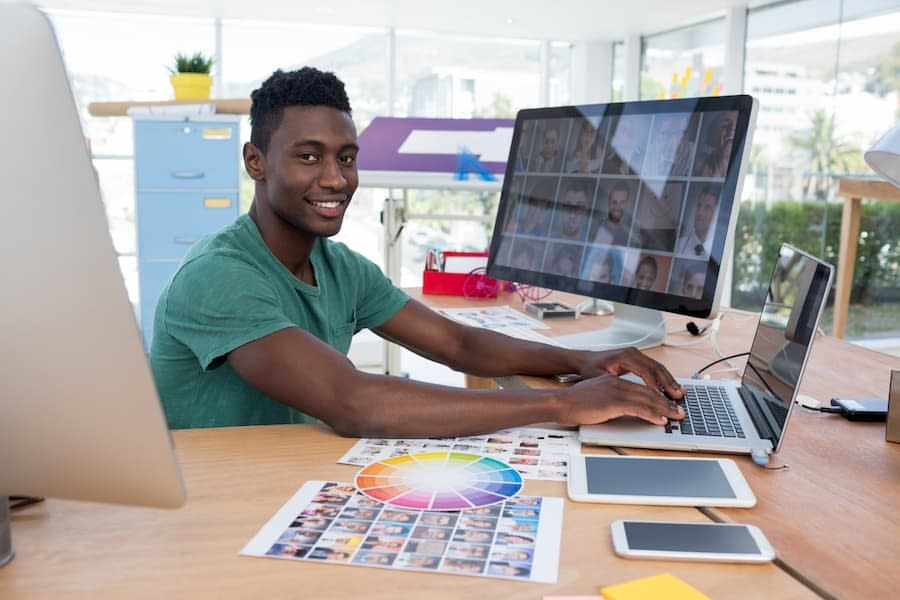 Different Career Options with Your Web Design Degree