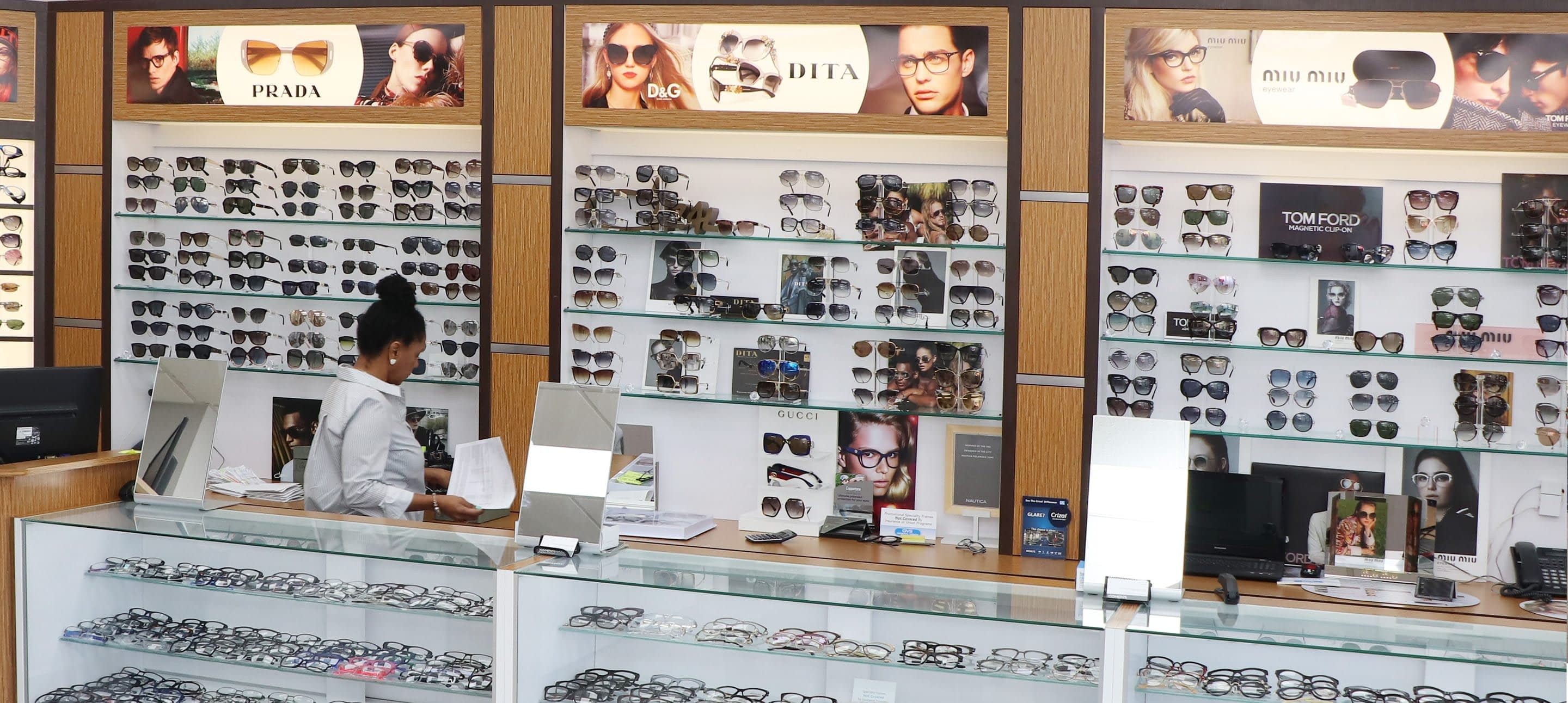 Where To Shop In New York City Go To Style Eyes Optical For Chic
