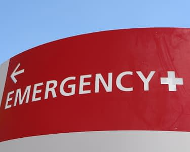 Letter to Help Our Patients During Subsequent Emergency Room Visits