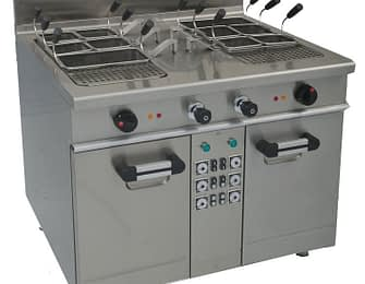 Pasta Cookers