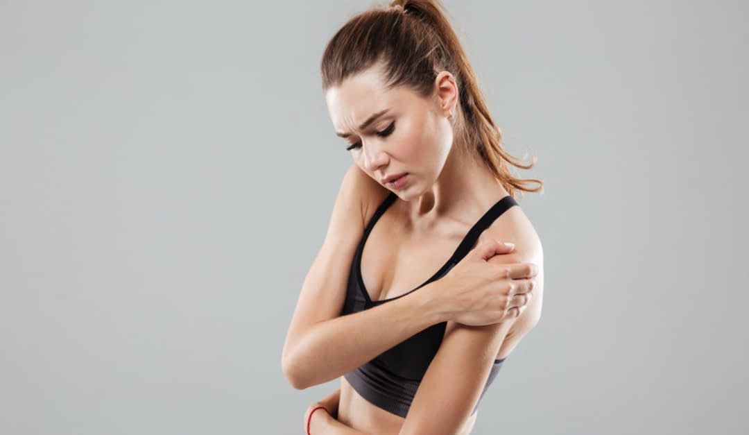 Degenerative Tears of the Rotator Cuff: Symptoms and Treatments